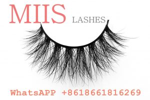 real mink eyelashes