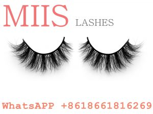 3d mink lashes private label own brand