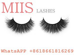 3d real mink blink eyelashes