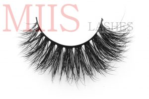 china mink fur eyelash extension factory