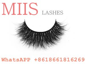 real 3d mink strip lashes
