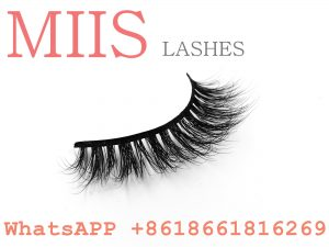 genuine mink lashes